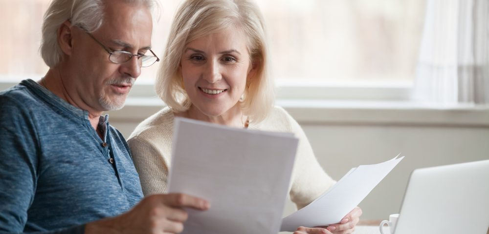 Rentenniveau sinkt